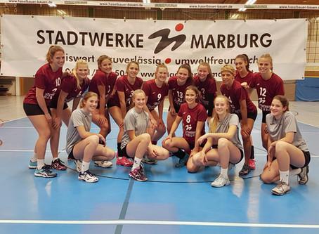 Teamvorstellung Regionalliga Saison 19/20