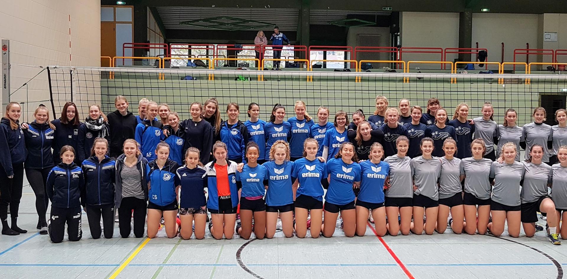 U20 OL in Biedenkopf