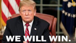 We Will Win