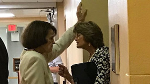 """Great News For The Republican Party! Murkowski """"Still Weighing Whether To Run Again"""""""