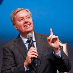 Side Note And Graham Citing Constitutionality