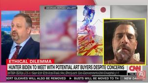 """Former Obama Ethics Chief On Hunter Biden's """"Art"""" Scheme"""
