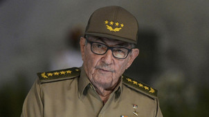 Raul Castro, 89, is stepping down as head of its Communist Party