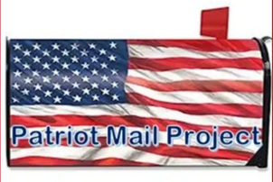 Patriot Mail Project