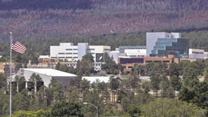 More than 100 nuclear scientists working at Los Alamos National Laboratory are being fired due to Bi