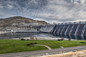 Grand Coulee Dam Incident
