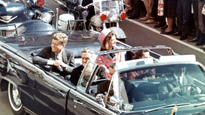 Biden White House delays release of the second batch of JFK assassination files until December 2022