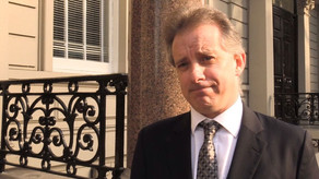 Christopher Steele's 2017 confessional to the FBI