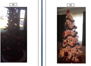 Cast Your Vote:  Annual Tree Decorating Contest!