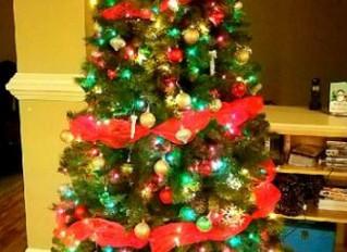 2017 Tree Decorating Contest Winner!