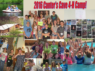 Ohio Capital Impact Corporation's Summer Camp Grant Award