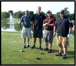 19th Annual Golf Outing Update!