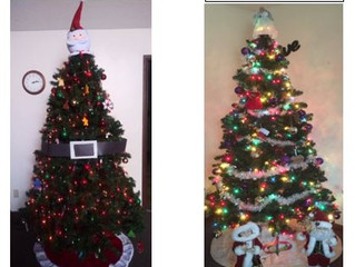 Cast Your Vote! 2019 Tree Decorating Contest!