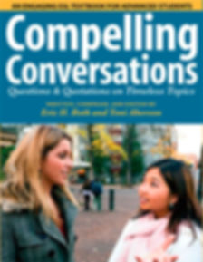 Front cover of Compelling Conversations