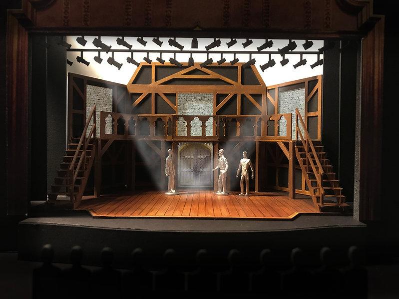 Act 3 Scene 3- The Gates of Harflour.jpg