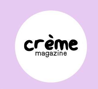 Creme Magazine | Salty Studio