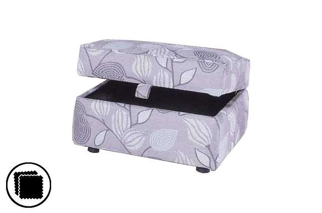 Sorrento Storage Footstool