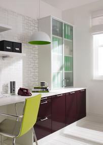 Hepplewhite Designer Home Office