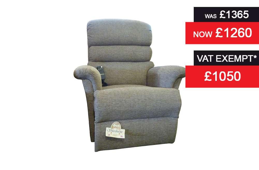 Enjoyable Sherborne Chelsea Dual Motor Lift Rise Recliner Chair Pdpeps Interior Chair Design Pdpepsorg
