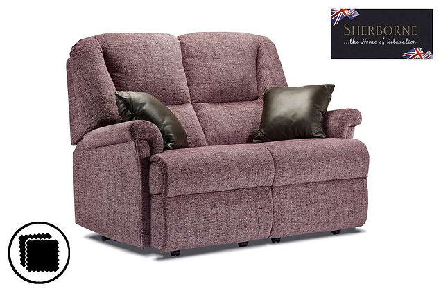 Sherborne Milburn Small 2 Seater Sofa