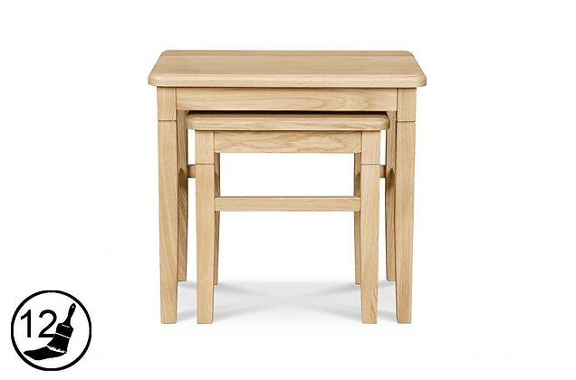 Tuscany Nest of 2 Tables
