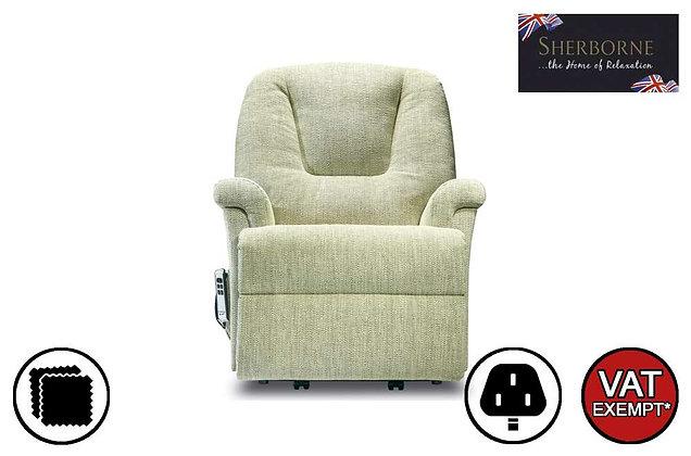 Sherborne Milburn Lift & Rise Care Recliner Chair