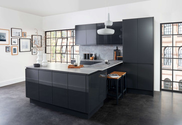 Burbidge Contemporary Collection