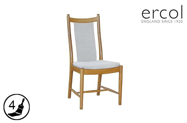 ercol Windsor Penn Padded Dining Chair
