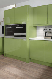 Marpatt Contemporary Collection - Airo in Ultra Green (cameo)