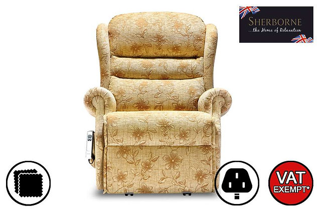 Sherborne Ashford Royale Lift & Rise Care Recliner Chair