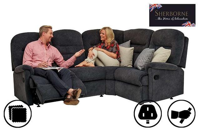 Sherborne Keswick Corner Recliner Sofa Group