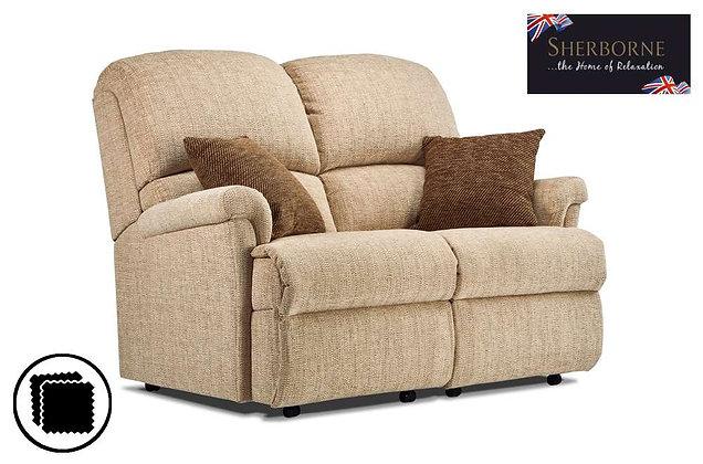 Sherborne Nevada Small 2 Seater Sofa