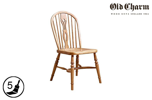 Old Charm Windsor Chair