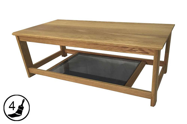 Kingsley Large Coffee Table