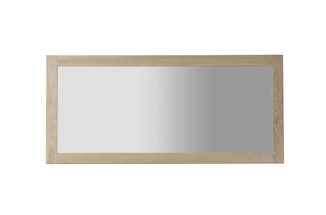 Charmwood Wall Mirror
