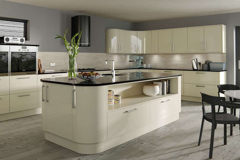 Marpatt Contemporary Collection - Orion in Alabaster