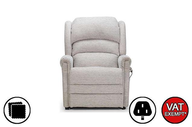 Ascot Compact Lift & Rise Recliner Chair