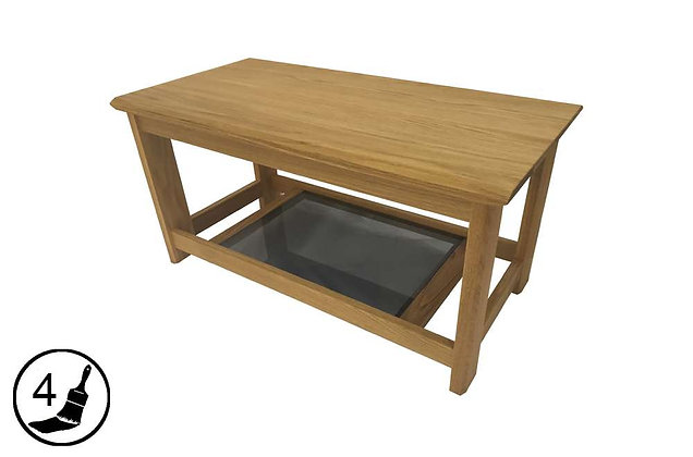 Kingsley Small Coffee Table