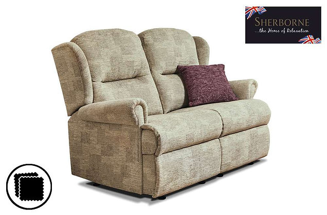 Sherborne Malvern Small 2 Seater Sofa