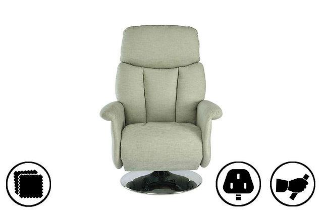 Oxford Standard Swivel Recliner Chair
