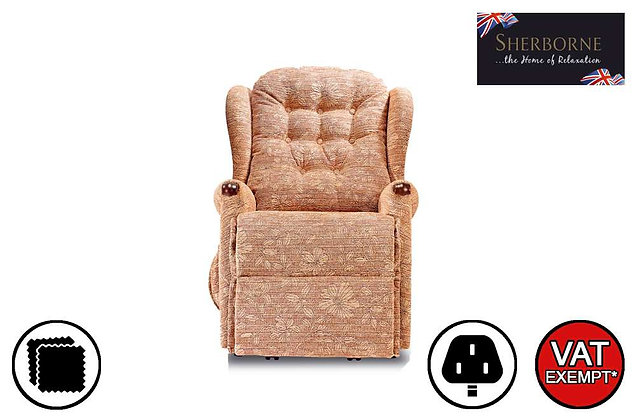 Sherborne Lynton Knuckle Small Lift & Rise Care Recliner Chair