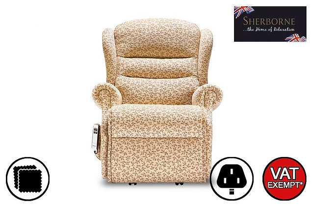 Sherborne Ashford Small Lift & Rise Care Recliner Chair