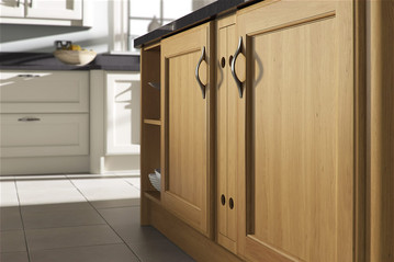 Marpatt Classic Collection - Corbiere door detail