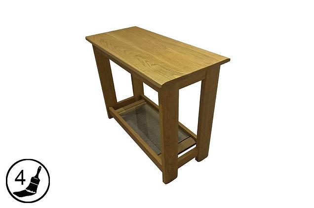 Kingsley Sofa End Table