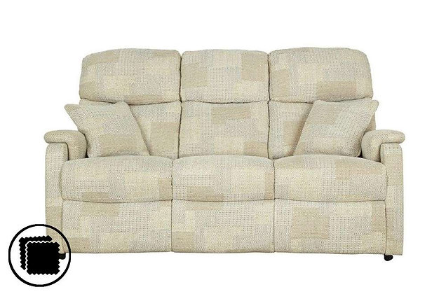 Athens 3 Seater Sofa