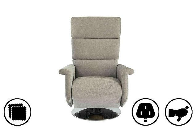 Canterbury Standard Swivel Recliner Chair