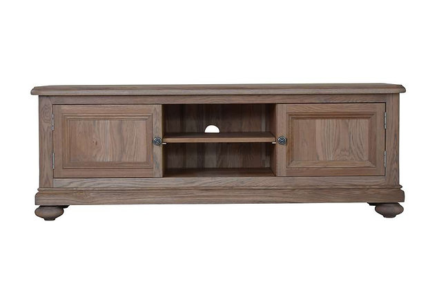 Heritage Large TV Cabinet