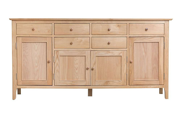 Bentham 4 Door Sideboard