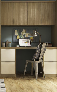 Hepplewhite Moda Home Office