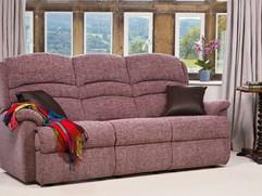 Sherborne Olivia Fabric Sofas & Chairs | Gordon Busbridge Furniture | Hastings, Eastbourne, Seafrod, Bexhill, St Leonards on Sea